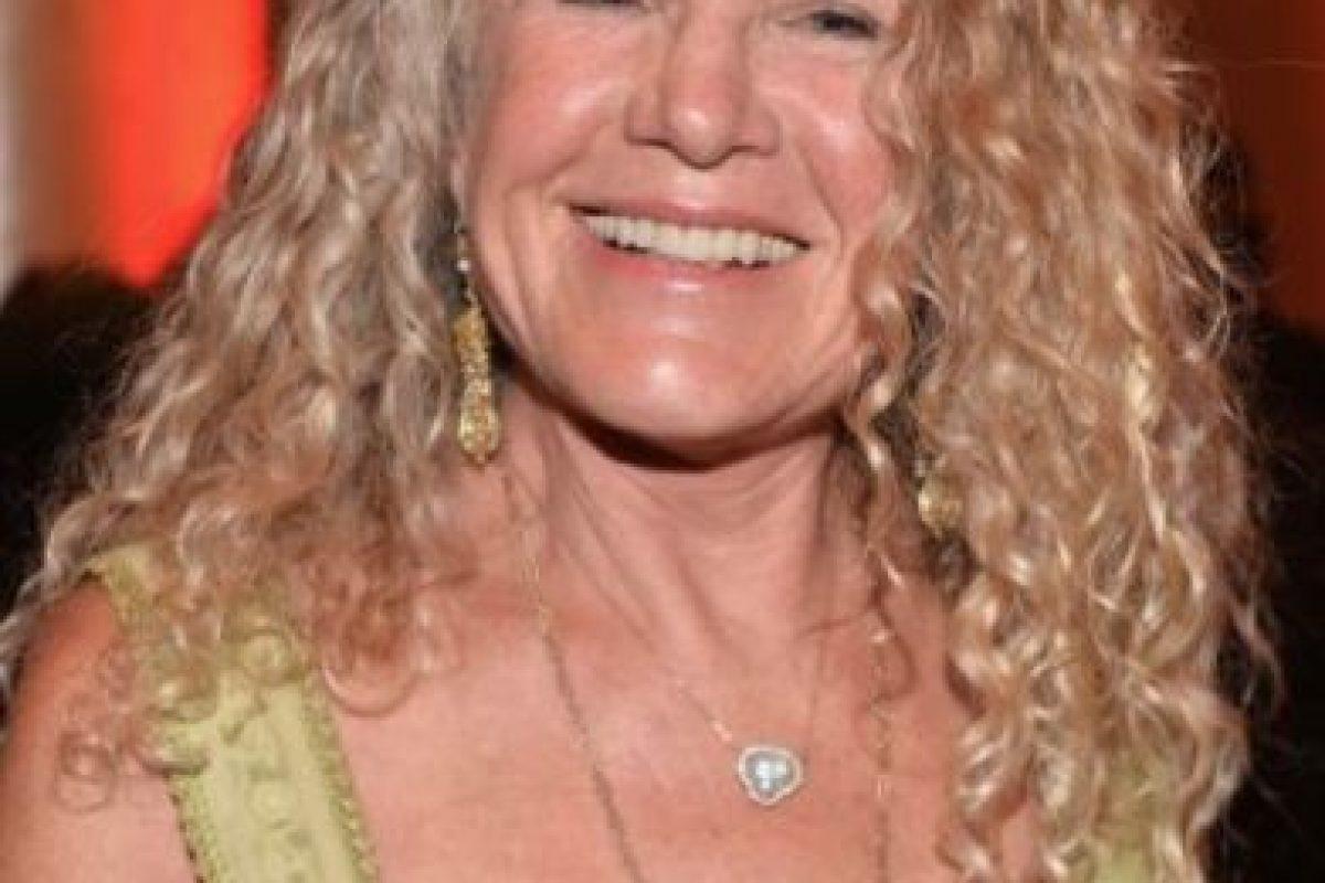 Christy Walton, la estadounidense heredera del fundador de la cadena minorista Wal-Mart. Foto:vía Getty Images. Imagen Por: