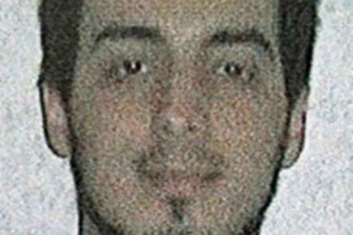 Este nombre no ha sido confirmado por las autoridades Foto:AFP. Imagen Por: