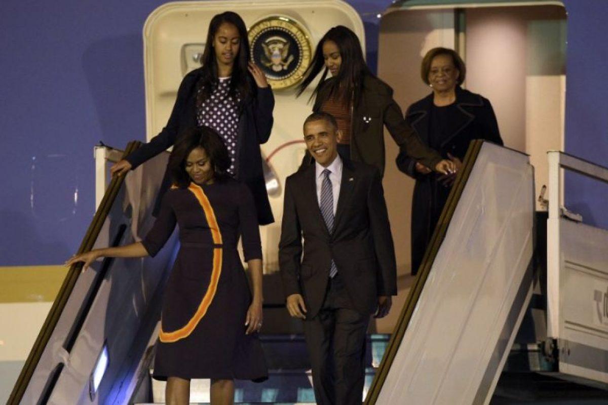Después del encuentro Obama visitará la Catedral de Buenos Aires. Foto:AFP. Imagen Por: