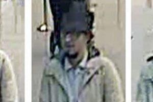 También buscan a un tercer sospechoso Foto:AFP. Imagen Por: