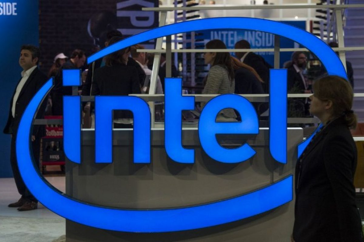 Destacó por formar parte del directorio de Intel. Foto:Archivo AFP. Imagen Por: