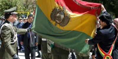 Evo Morales anuncia que recurrirá a tribunales internacionales por las aguas del río Silala