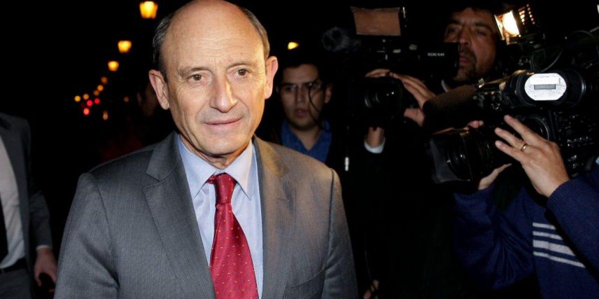 Caso Caravana de la Muerte: ministro Carroza cita a Cheyre a reconstitución de escena