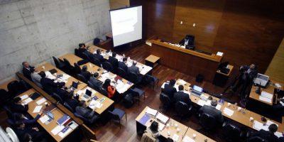 Caso SQM: citarán a senadores de la comisión de Hacienda que tramitaron Ley de Royalty