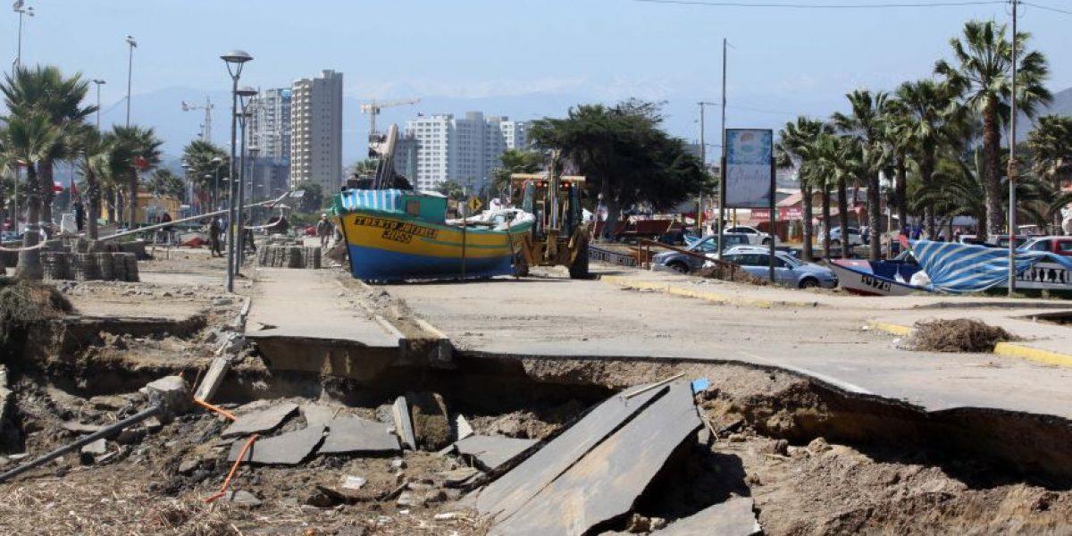 Chilenos diseñan plataforma que usará Twitter para localizar epicentro de sismos