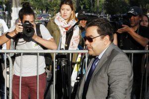 Mauricio Valero, socio de la empresa Caval. Foto:Archivo Agencia Uno. Imagen Por: