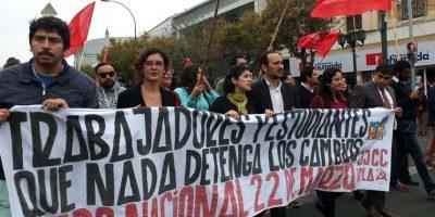 UDI y Reforma Laboral: