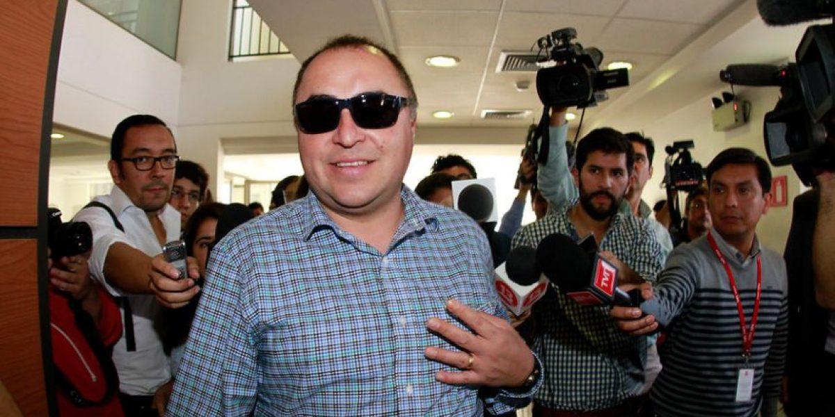 Con firma mensual queda ex asesor de Caval que suplantó identidad del ministro Undurraga