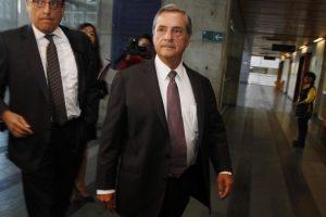 El ex gerente general de SQM, Patricio Contesse. Foto:Archivo ATON Chile. Imagen Por: