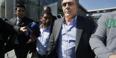 Caso SQM: fiscal citó a declarar como imputado a Longueira en arista Royalty
