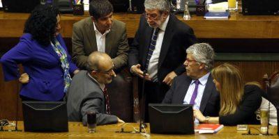 Reforma Laboral pasa a comisión mixta tras votación en la Cámara de Diputados