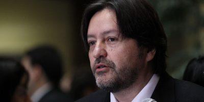 Tucapel Jiménez sobre reforma laboral:
