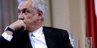 Fiscal Gómez y declaración de Piñera: