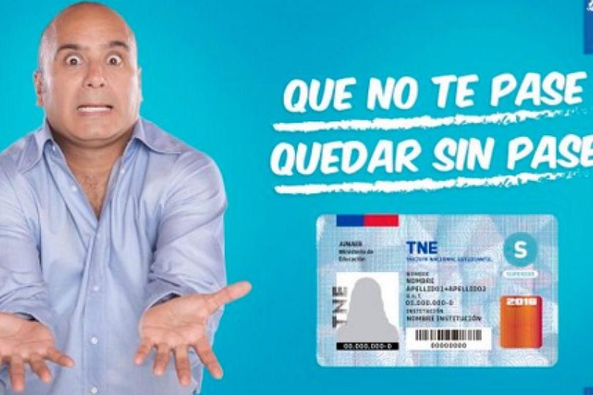 Foto:Reproducción Facebook TNE. Imagen Por:
