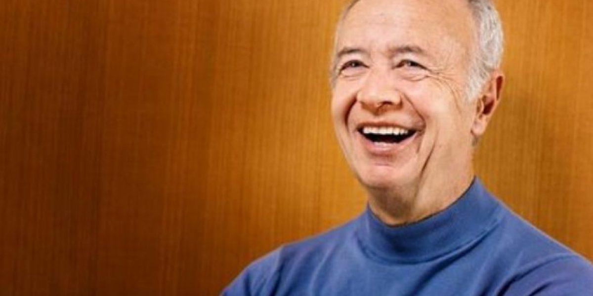 Fallece Andy Grove: uno de los pioneros de los ordenadores personales