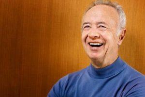 Andy Grove. Foto:Reproducción / Intel. Imagen Por: