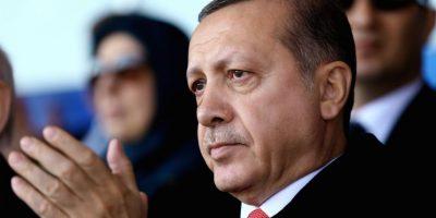 Presidente turco había alertado a Bélgica de terrorista suicida