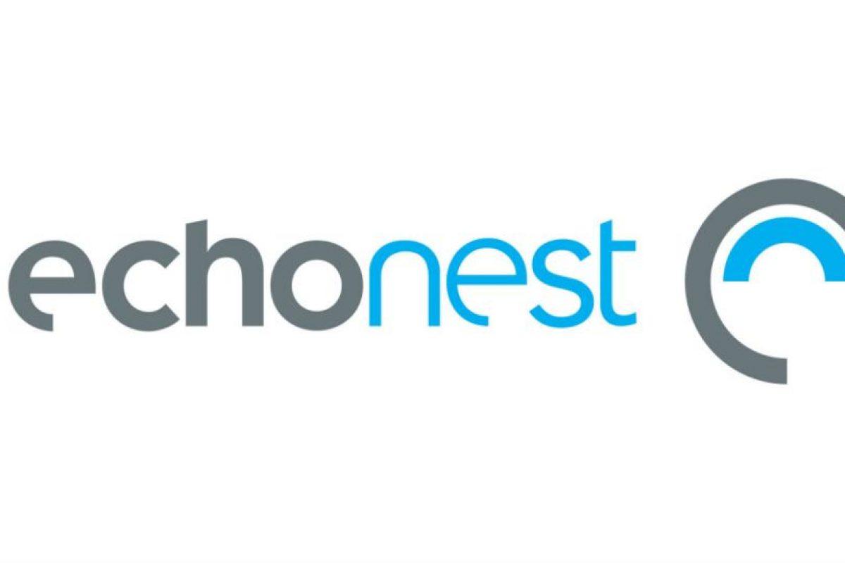 """El algoritmo que hace esto posible es responsabilidad de """"The Echo Nest"""", compañía especializada en big data musical. Foto:Spotify. Imagen Por:"""