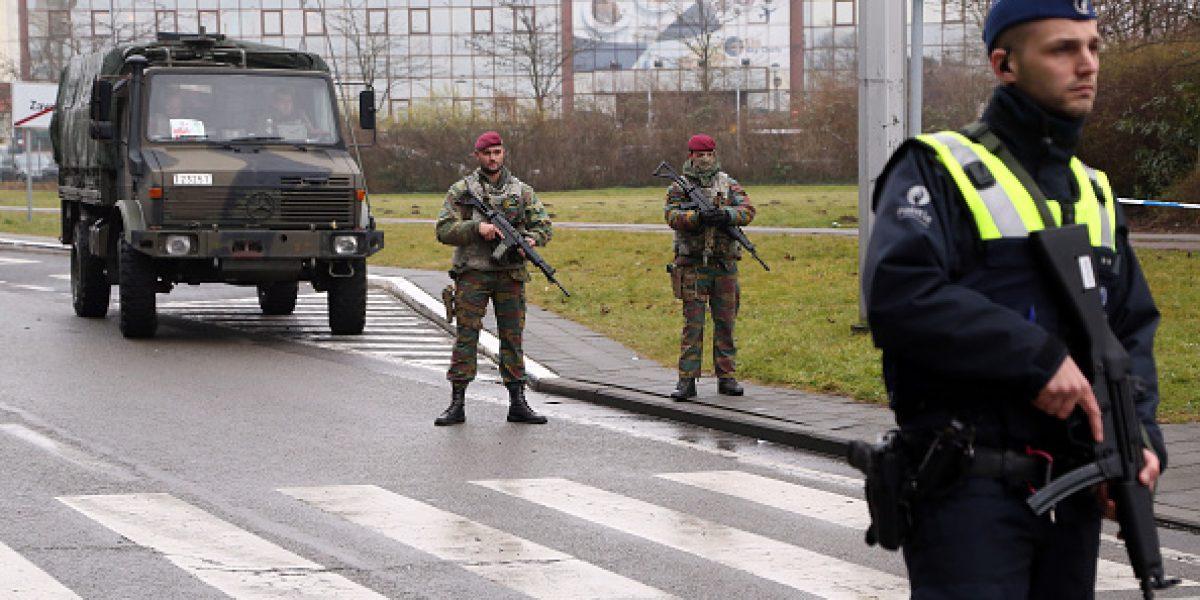 Desde Francia aseguran que no cancelarán la Eurocopa a pesar de los ataques terroristas