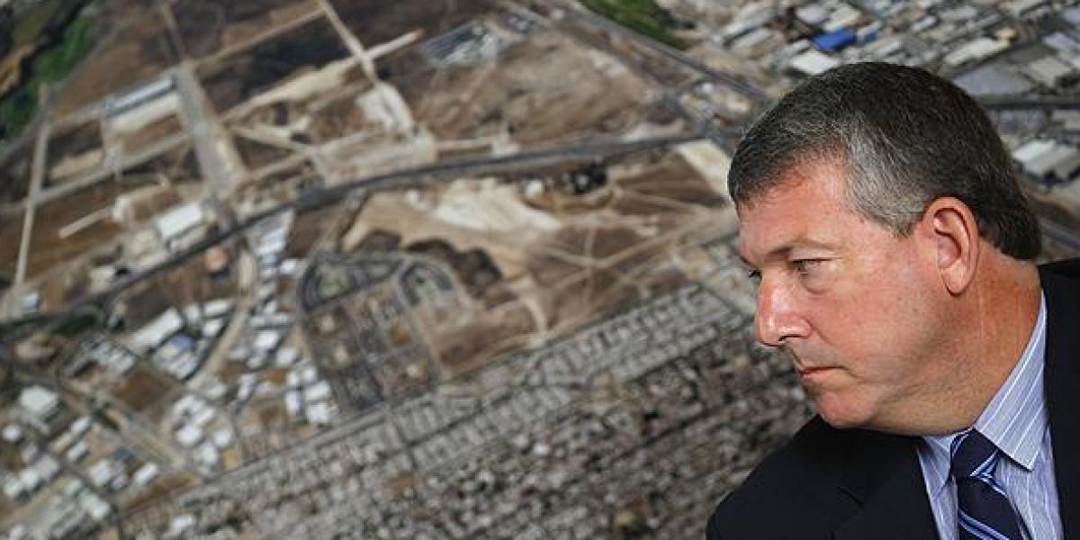 Financiamiento, permiso y nueva esperanza: Cronología del estadio azul bajo la era Heller