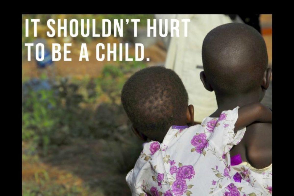 En ella, las jóvenes reciben acceso a los servicios médicos. Foto:facebook.com/RafikiMwemaNakuru. Imagen Por: