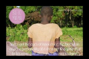 Las convivencia con las pequeñas dura un año. Foto:facebook.com/RafikiMwemaNakuru. Imagen Por: