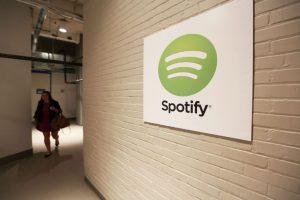 Spotify cuenta con millones de canciones a sólo un click de distancia. Foto:Getty Images. Imagen Por:
