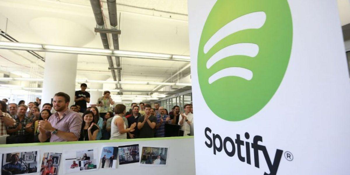 Spotify nos conoce y sabe lo que escucharemos cada semana