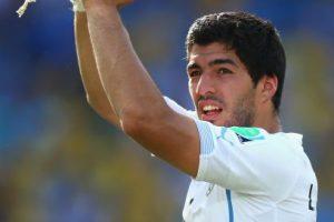 Uruguay podría trepar hasta el primer lugar Foto:Getty Images. Imagen Por: