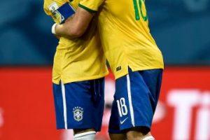 """Brasil tiene la oportunidad de superar a la """"Celeste"""" y adueñarse del segundo puesto de la eliminatoria Foto:Getty Images. Imagen Por:"""