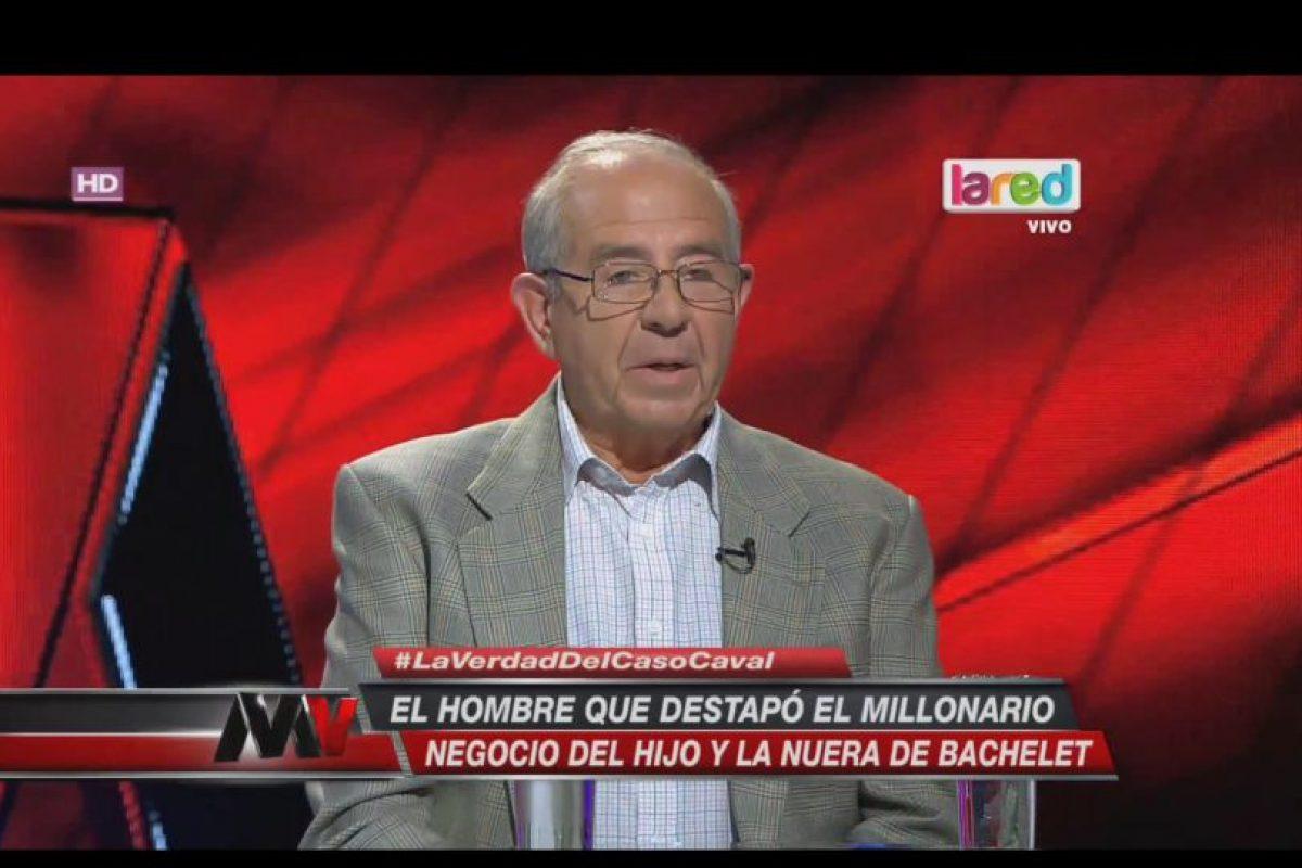 Foto:Reproducción / La Red. Imagen Por:
