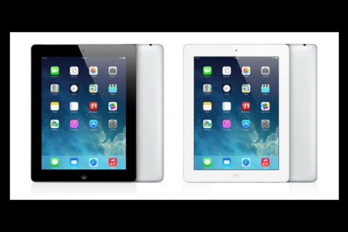 Los principales afectados por este error de activación son los usuarios de iPad 2. Foto:Apple. Imagen Por:
