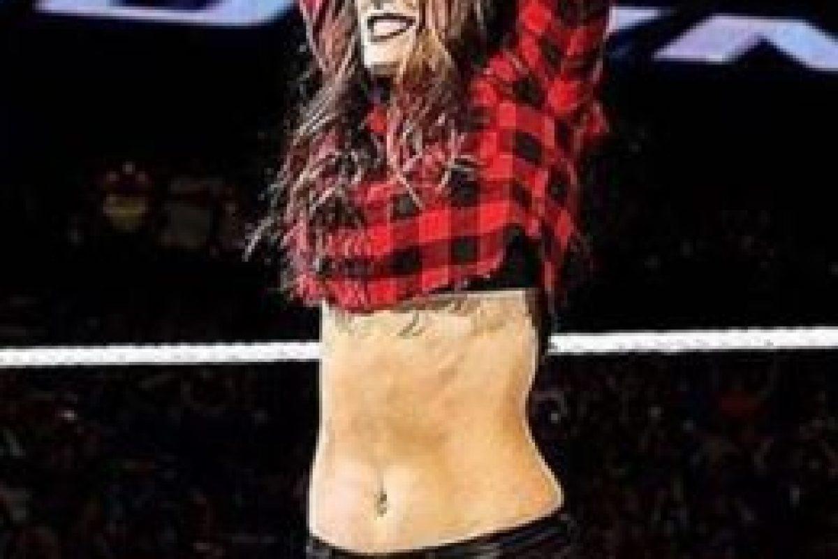 Se verán las caras con Brie Bella Foto:WWE. Imagen Por: