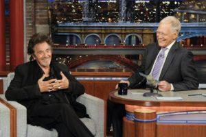 Con Al Pacino Foto:Vía imdb.com. Imagen Por: