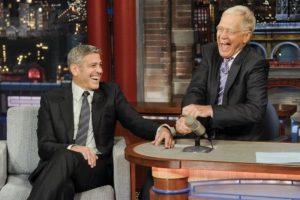 Con George Clooney Foto:Vía imdb.com. Imagen Por: