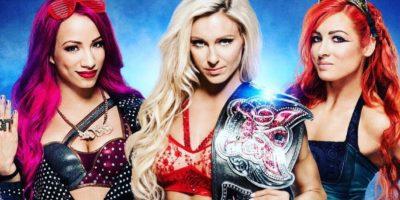 Wrestlemania 32: Estas son las 12 divas confirmadas para la