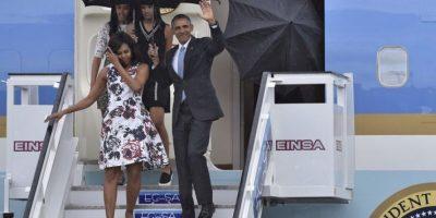 Video: Así aprendió Obama a jugar dominó en Cuba