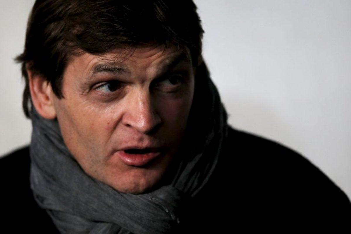 Tito Vilanova Foto:Getty Images. Imagen Por: