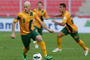 Dylan Tombides. El jugador australiano murió a causa de un cáncer testicular Foto:Getty Images. Imagen Por:
