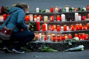 Entre los fallecidos hubo gente de origen latinoamericano. Foto:AFP. Imagen Por:
