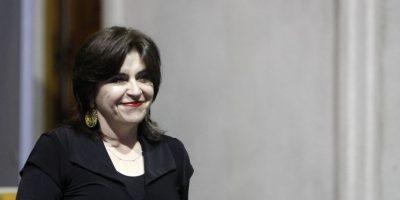 Gobierno respalda a Ana Lya Uriarte tras confirmarse vínculos con Caval