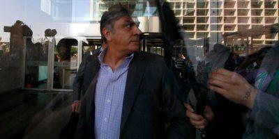 Longueira defiende a Rossi y Orpis por Corpesca:
