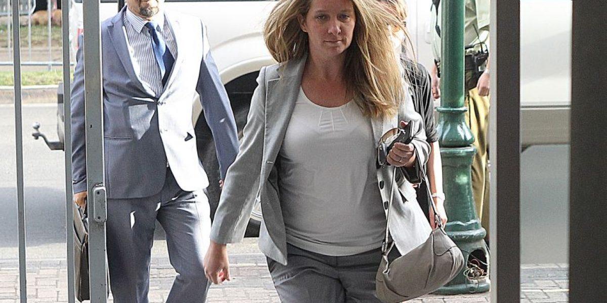 Fiscal del Caso Caval: sabíamos que Natalia Compagnon