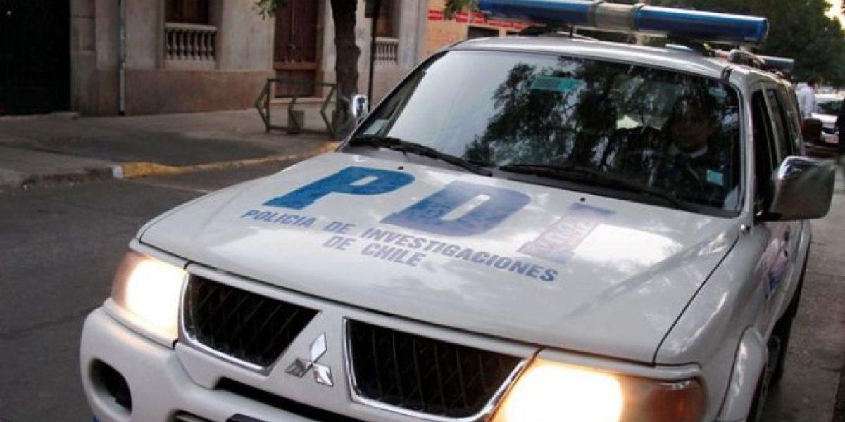 La Araucanía: arrestan a hombre que golpeó brutalmente a menor de dos años