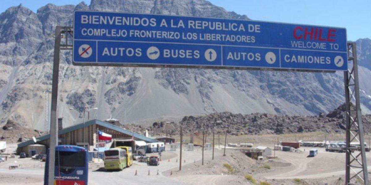 Recomiendan utilizar pasos alternativos por alto flujo vehicular en Los Libertadores