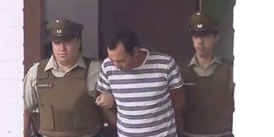 Detienen a sujeto que robaba casas en Las Condes simulando embargos