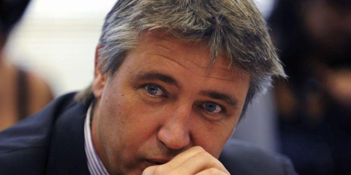 Formalizarán a asesor de Fulvio Rossi tras agredir a su pareja embarazada en plena vía pública
