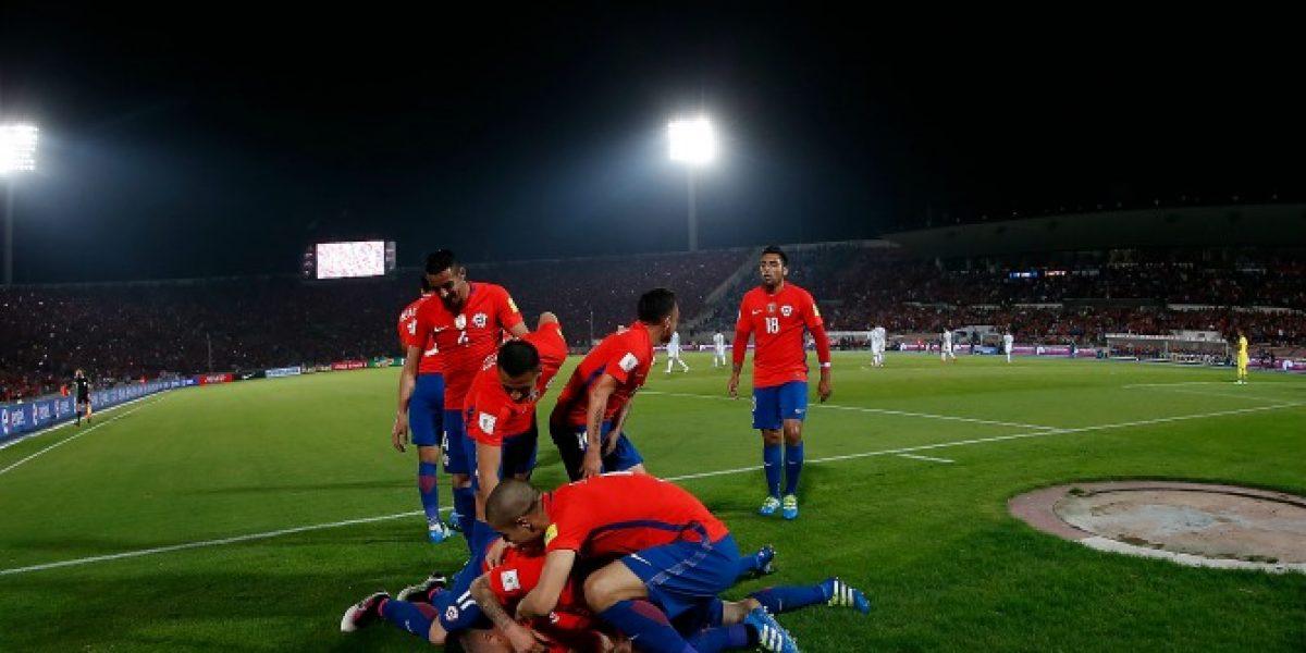 Chile jugaría amistoso contra Deportes Temuco en beneficio de Pablo Otárola