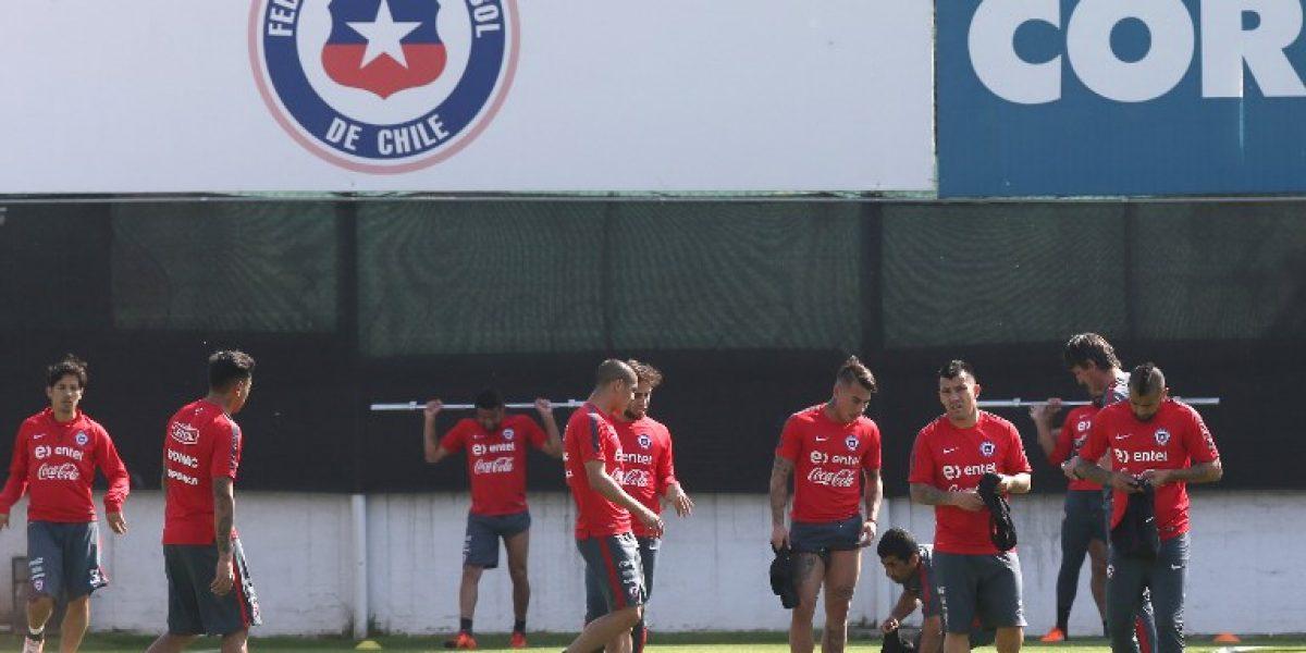 Chile disputará amistoso frente a México antes de la Copa Centenario
