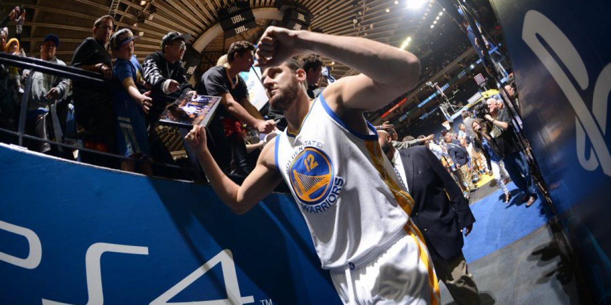 Peligra récord de victorias de los Bulls de Jordan tras nuevo triunfo de los Warriors